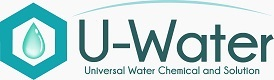 U-Water Logo